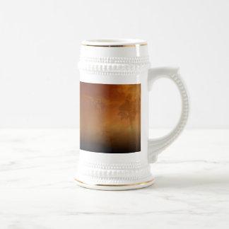 Prisoner of War Beer Stein Coffee Mug