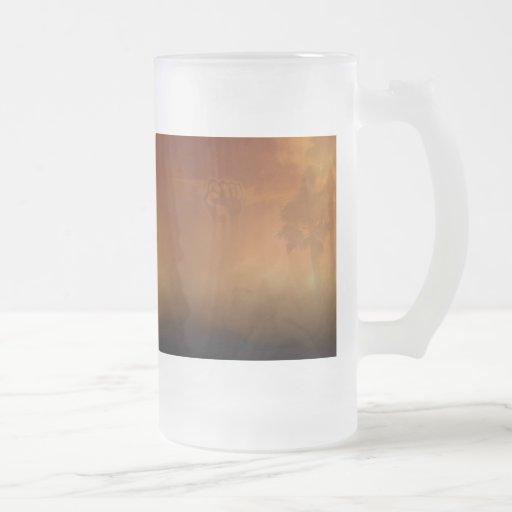 Prisoner of War Frosty Mug