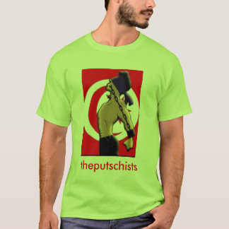 prisoners, theputschists T-Shirt
