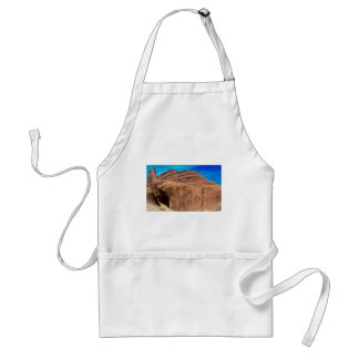 Private Arch Arches National Park Standard Apron
