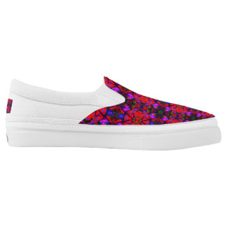 Private Club Slip-On Sneakers