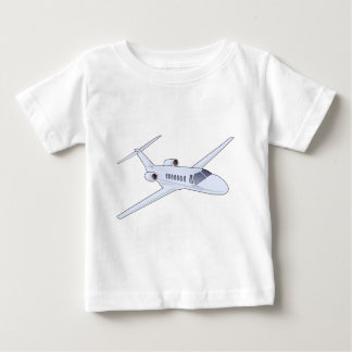 Private Jet Baby T-Shirt