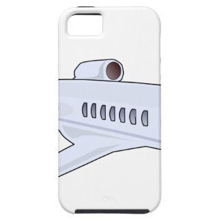Private Jet iPhone 5 Cases