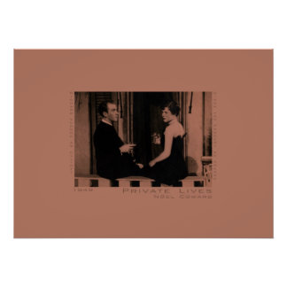Private Lives Print