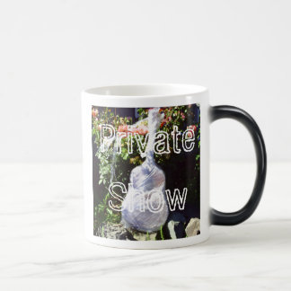 Private Show (Coffee Mug) Magic Mug