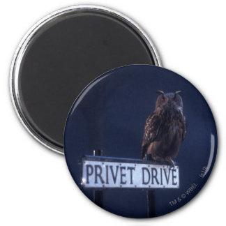Privet Drive Magnet