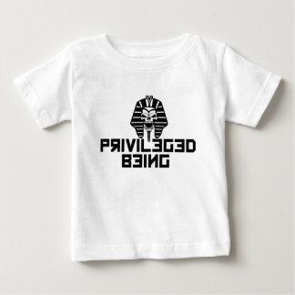 Privileged Being Gear Shirts