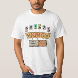 Prizza King It's Drough Time Dr. Steve Brule T-Shirt