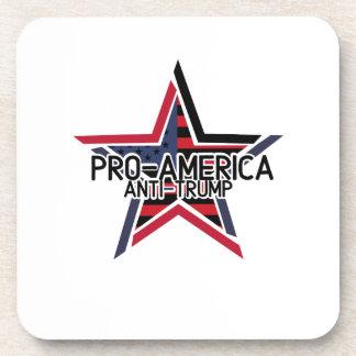 Pro-America Anti-Trump Coaster