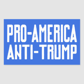 Pro-America Anti-Trump Resistance