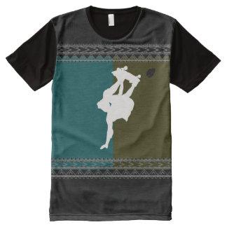 Pro Athlete Skaters Shirt