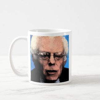 Pro-Bernie Sanders 2016 Coffee Mug