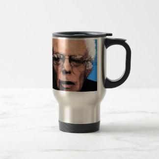 Pro-Bernie Sanders 2016 Travel Mug