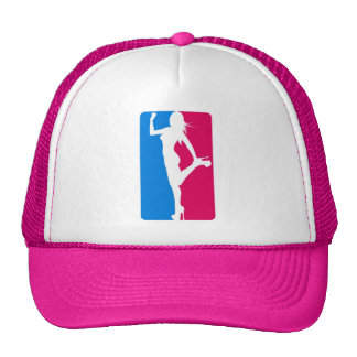 PRO BIKINI RADIO Cardio Cap Trucker Hat
