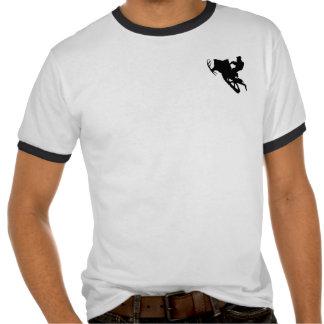 PRO chemise de traîneau T-shirts