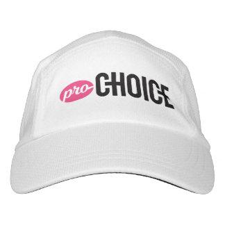 Pro-Choice Knit Ballcap Headsweats Hat