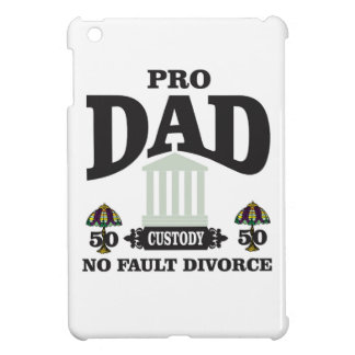 pro dad fairness in court cover for the iPad mini