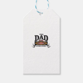 pro dad in custody courts gift tags