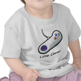 Pro Gamer, contrôleur de jeu vidéo T-shirt