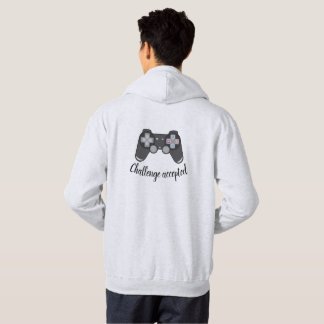 Pro gamers by Syahikmah Hoodie