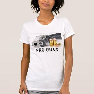 Pro guns women's tank top