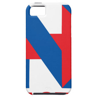 """Pro Hillary Clinton """"I'm with Nasty"""" iPhone 5 Case"""