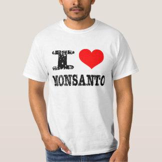 Pro Monsanto pro GMO T Shirts