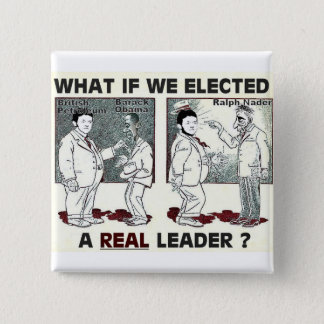 Pro-Nader & anti-BP square button