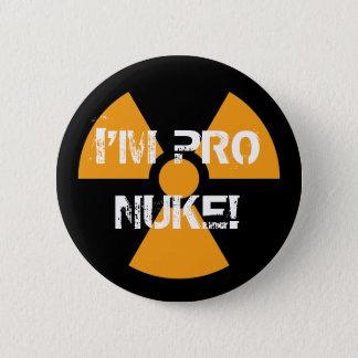 Pro-Nuke Pin! 2 Inch Round Button