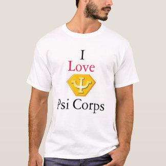 Pro Psi Corps Shirt