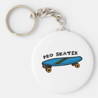 Pro Skater Keychain