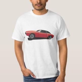 Pro Stock Drag Race Car T-Shirt