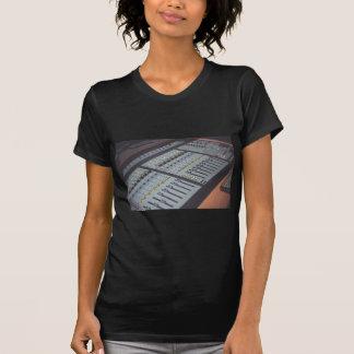 Pro Studio Music Studio Console Music Audio Studio T-Shirt