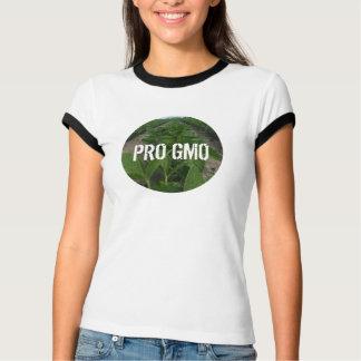 Pro T-shirt de GMO