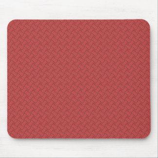 Pro Textures Mousepad, Crimson