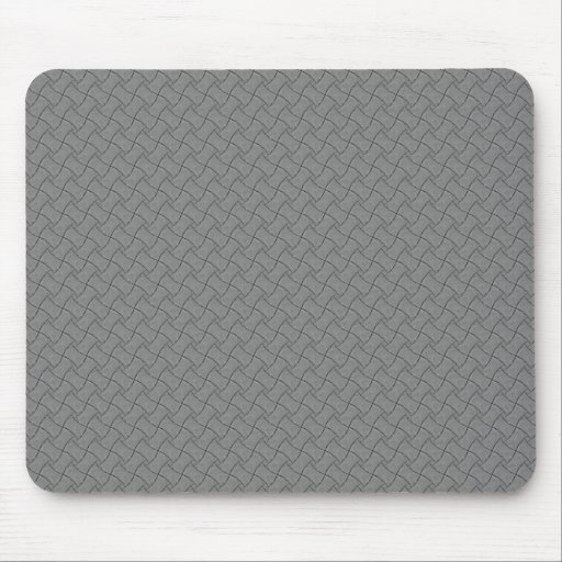 Pro Textures Mousepad, Gray