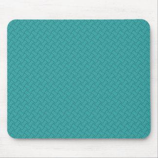 Pro Textures Mousepad, Turquoise