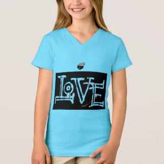 Pro Tribal Just Journey Girl's Shirt