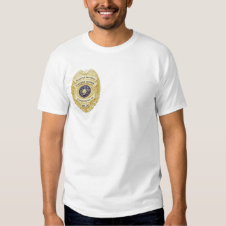 Probation and Parole Academy shirt