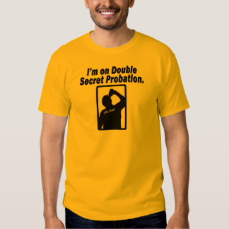 Probation Shirt