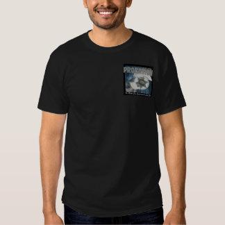 Probation - We Make Law Enforcement Look Good Shirts