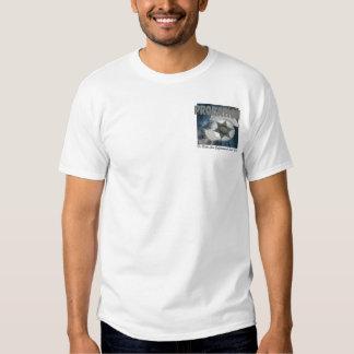 Probation - We Make Law Enforcement Look Good Tee Shirt
