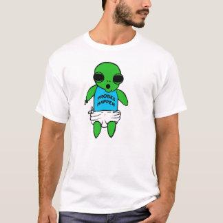 Probes Happen Alien baby T-Shirt