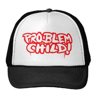 Problem Child! Trucker Hat