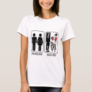Problem solved ska 2 T-Shirt