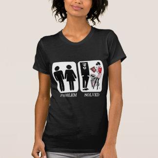 Problem solved ska T-Shirt