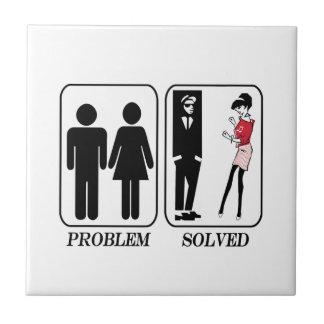 Problem solved ska tile
