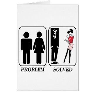 Problem solved ska v3 card