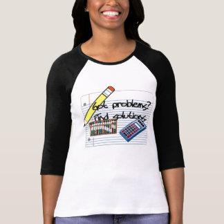 Problem Solvers T-Shirt