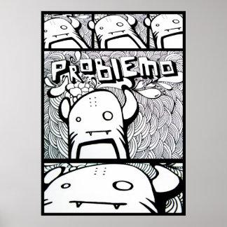 Problemo Poster
